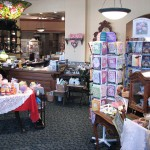Miss Molly's Tea Room & Gift Shop