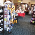 Miss Molly's Tea Room & Gift Shop